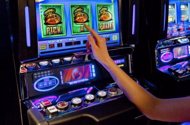 Слоты невероятного казино Вулкан 24