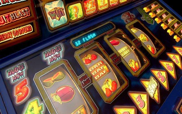 Лучшее место для азартного досуга - казино Вулкан Ставка
