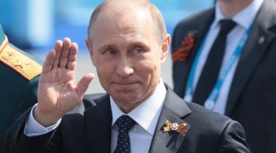 Путин и Трамп впервые встретились лично