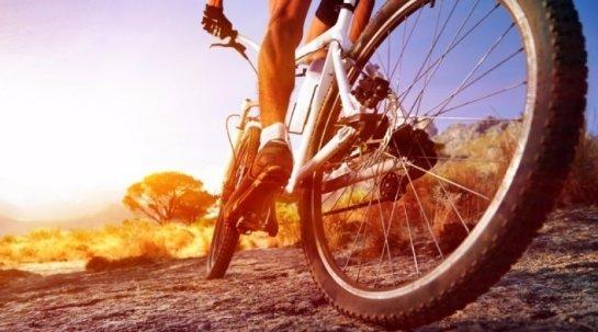 В Омске из тату-салона украли велосипед