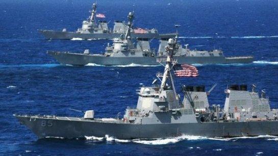 Американские военные рассказали, какие силы направят в Черное море