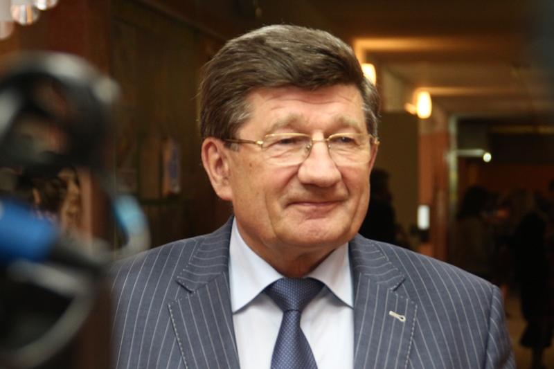 Мэрия отрицает, что Двораковский написал заявление об отставке