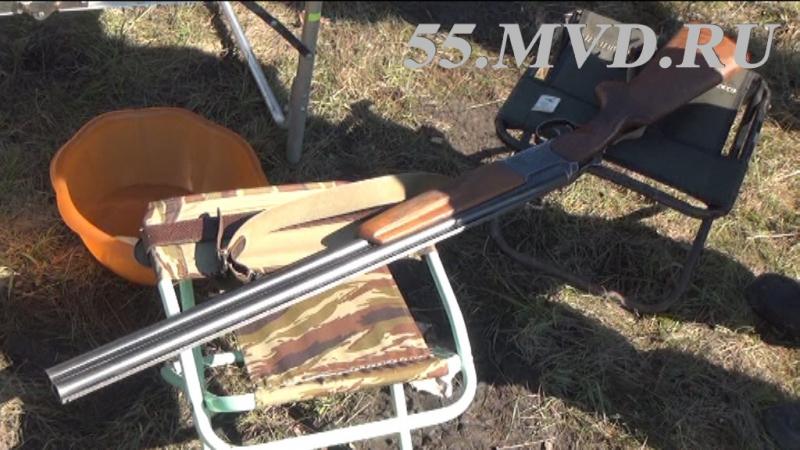 Омским охотникам снова разрешили убивать лосей