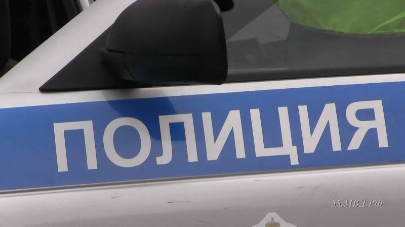 Омская полиция ищет дрифтеров, гонявших под окнами УМВД