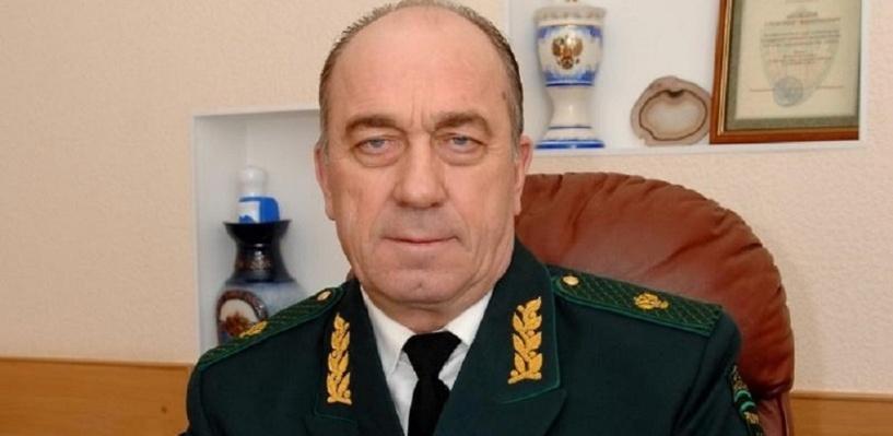 В Омске завершилось следствие по уголовному делу экс-главы Росприроднадзора