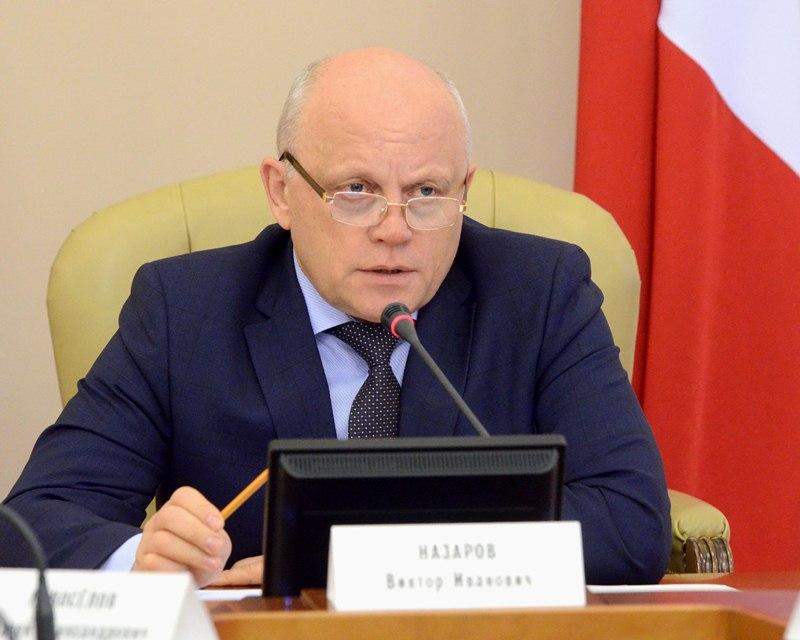 Назаров ввел режим ЧС в Омской области из-за чумы свиней