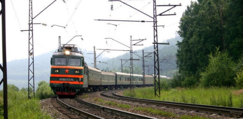 В Омске вырос уровень травматизма на железнодорожных путях