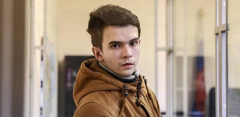 Филиппу Лису, который «помог» школьнице из Омска стать администратором «группы смерти», дали три года