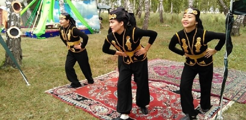 В древнейший аул Омской области откроется железнодорожный тур