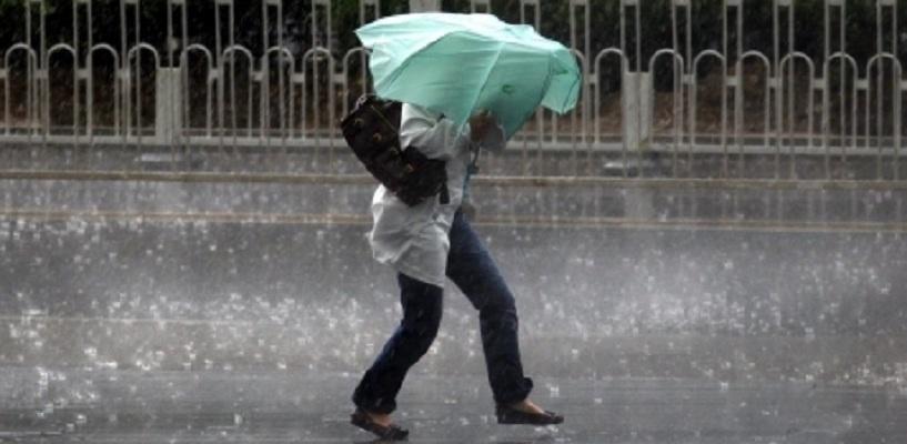 В Омске снова грянет буря: объявлено штормовое предупреждение