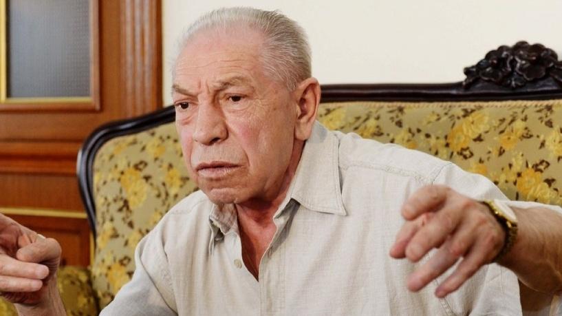 В Москве умер актер Владимир Толоконников