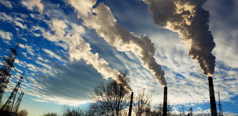 В Омске установят пост, который будет мониторить выбросы в северной промзоне