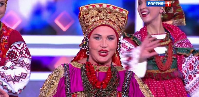 За право привезти Бабкину в Омск сошлись в непримиримой борьбе четыре организатора концертов