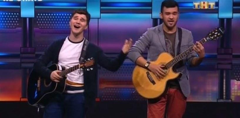 Омский комик Ахметов выиграл в шоу на ТНТ -ВИДЕО