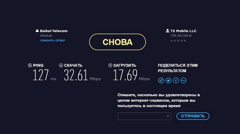 4G от Tele2: интернет, который доступен за чашкой кофе