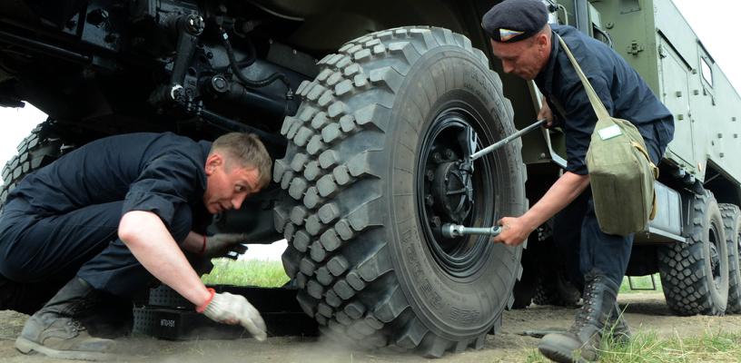 В Омск на «Рембат» едут жители Китая и Казахстана