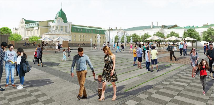 Котлован на Бударина в Омске хотят превратить в экстрим-парк «Яма»