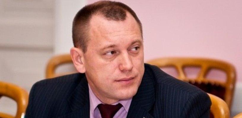 Координатором омских либерал-демократов может стать депутат Ложкин