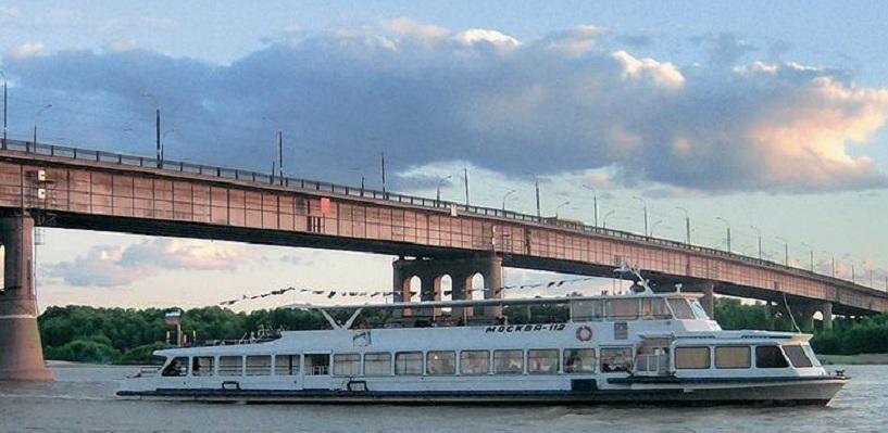 Движение по Ленинградскому мосту открыли раньше срока