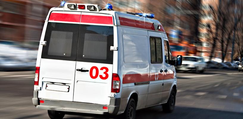 В аварии на трассе Тюмень – Омск погибла семья