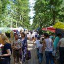«АргоОмск-2017» превратился в огромную толкучку