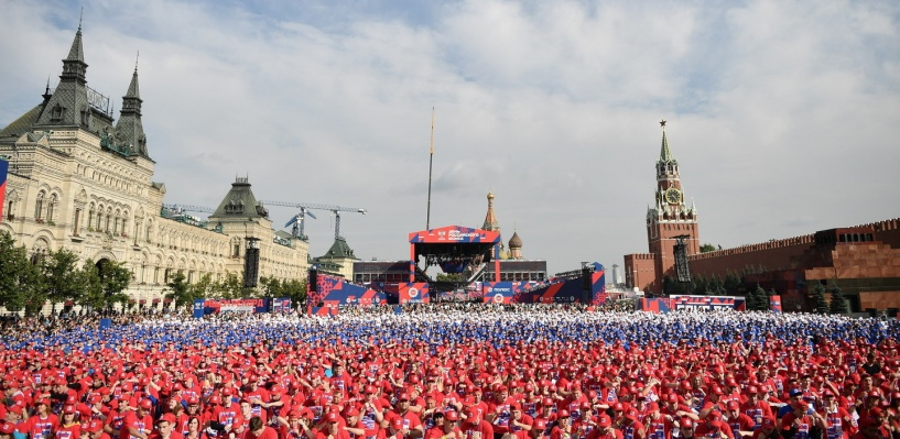 Омский боксёр Тищенко попал в Книгу рекордов Гиннесса