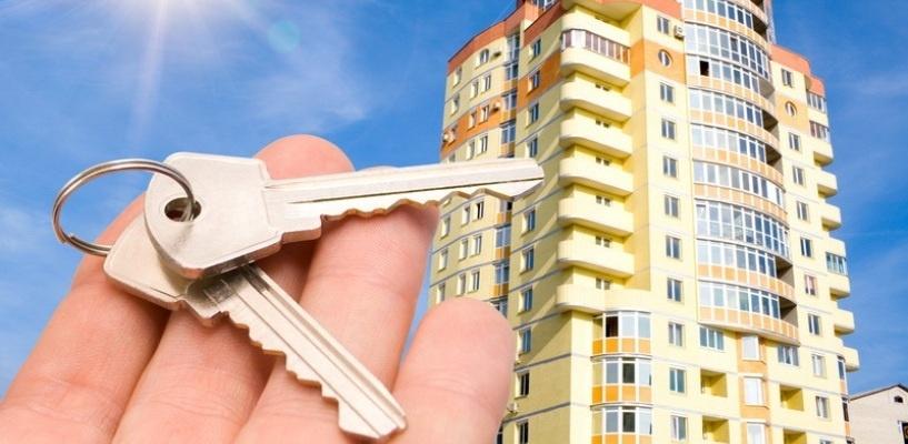 В Омской области снизилось число сделок с недвижимостью