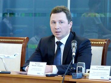 Бывшие директора Омского аэропорта не верят в Федоровку
