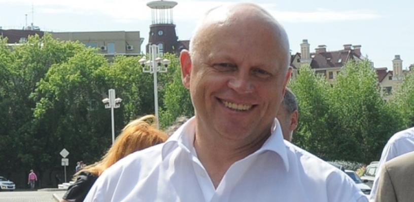 Омский губернатор Назаров отправился на выходные в культурный тур по Омской области