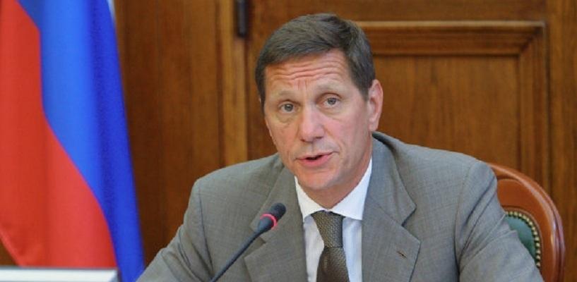 Депутат Госдумы Жуков пообещал Омску миллиард на ремонт дорог в 2018 году