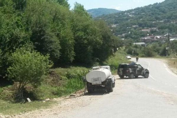 Омские бойцы Росгвардии получили ранения в Чечне