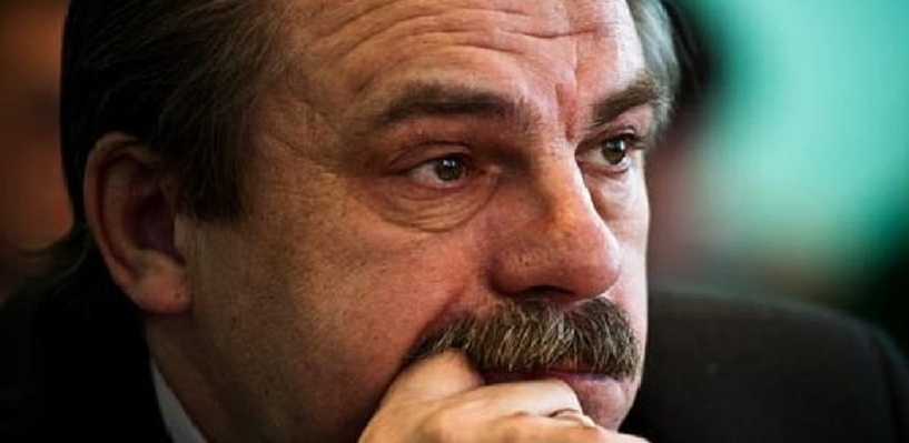 Экс-главный архитектор Омска Тиль согласился со статусом виновного