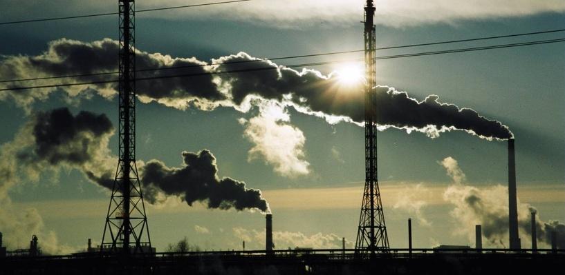 Департамент экологического надзора предложил круглосуточно мониторить ситуацию с выбросами в Омске