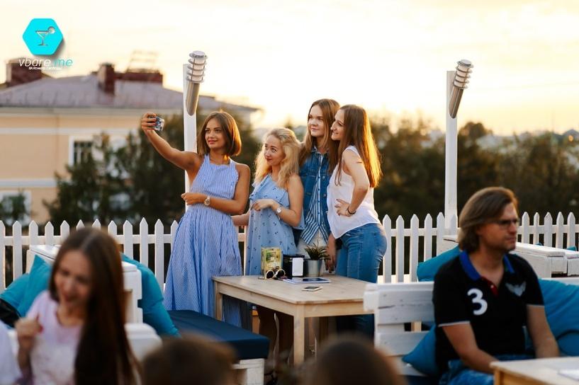 Стильные заведения в Омске: куда пойти молодежи?