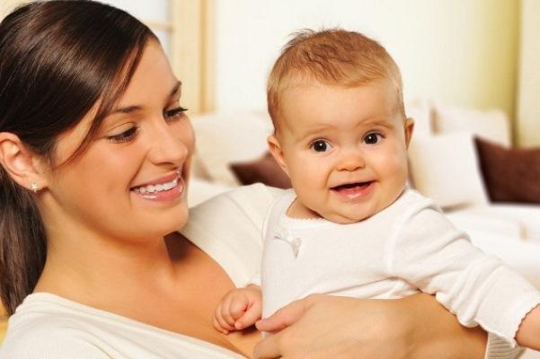 В России хотят создать министерство материнства и детства