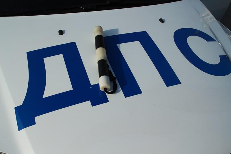В Омской области больше всего ДТП происходит в выходные
