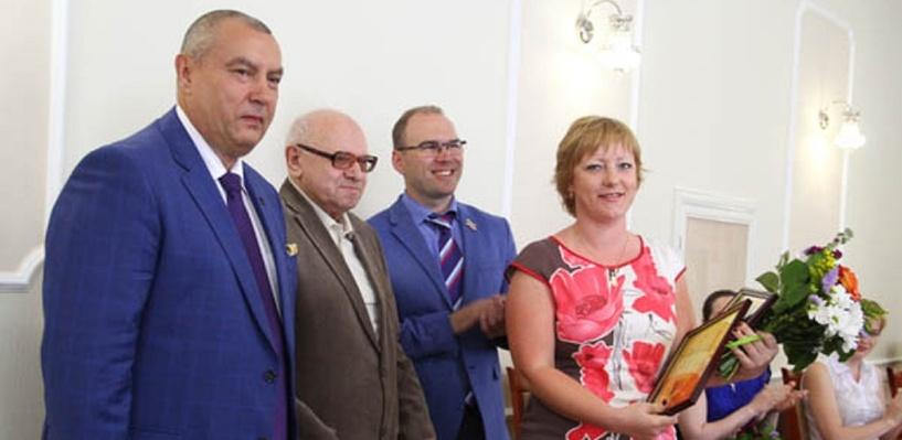 В Омске вручили литературную премию имени Достоевского
