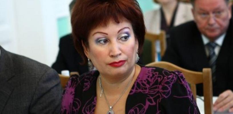 Омский спикер Горсовета Горст намекнула, что Вижевитова эффективный управленец, а Маслик- непрофессионал
