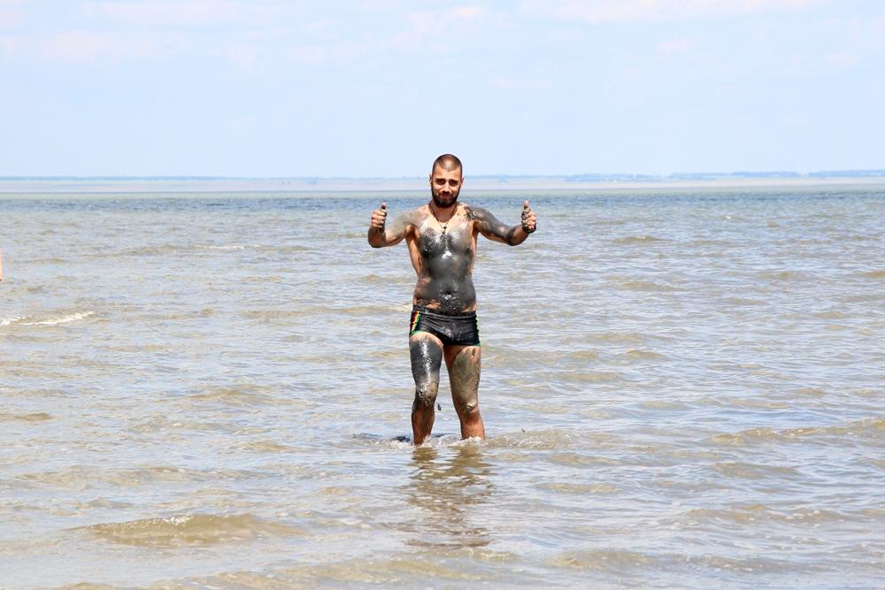 Озеро из дождя и слез: зачем нужно обязательно съездить на Эбейты