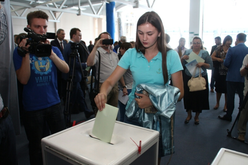 «Единая Россия» определилась, кто пойдет в горсовет