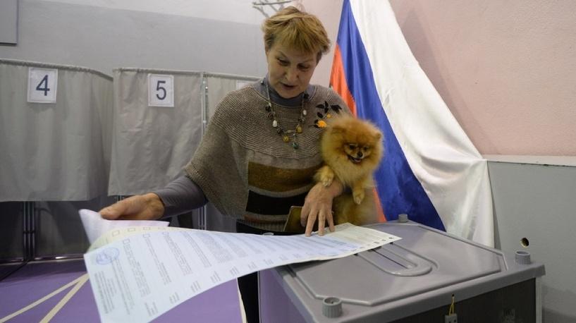 Владимир Путин может отменить муниципальный фильтр в следующем году