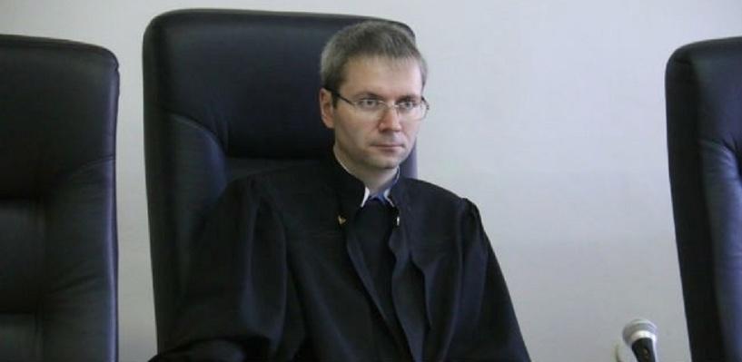 Омский судья, который вынес приговор Полетаевой, пошёл на повышение
