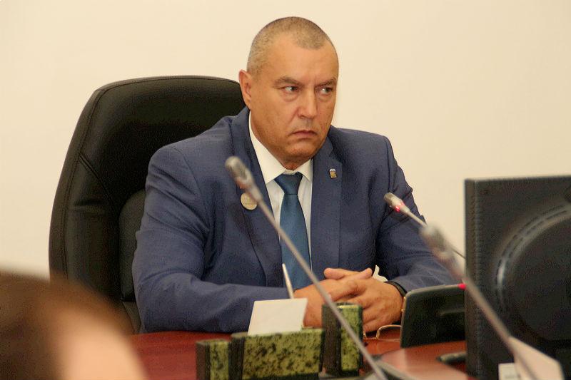 Фролов не будет просить Двораковского о помощи