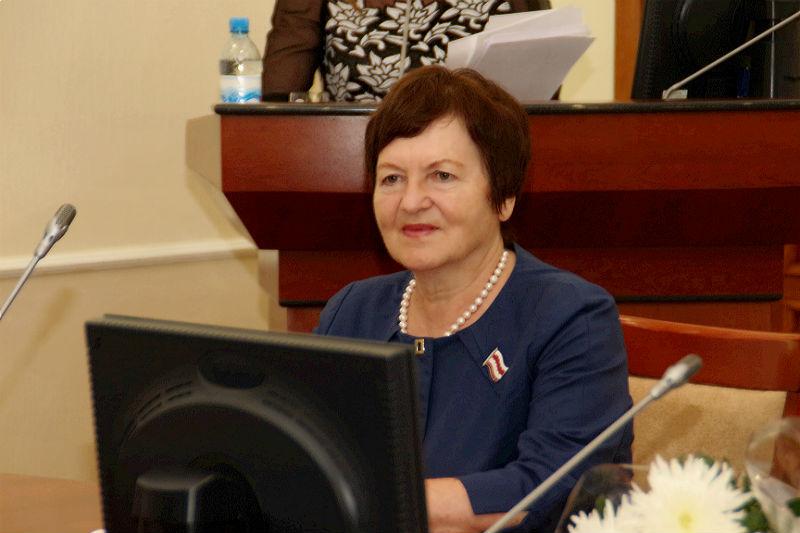 Новый мэр призвал омскую торговлю хорошо поработать в День города