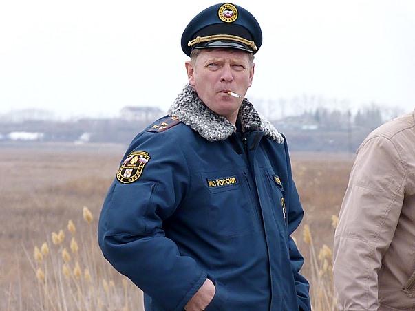 Владимир КОРБУТ: «Я не запрещал жарить шашлыки»