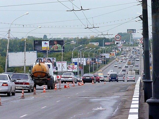 Ленинградский мост больше не будут закрывать по ночам