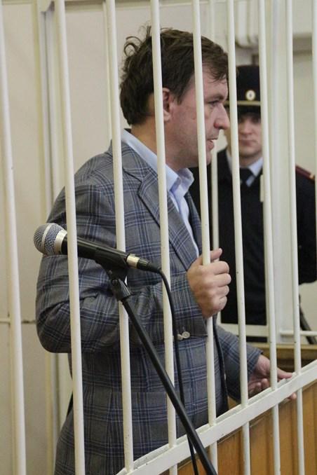 В Омске начинают судить крупного обналичника Мацелевича