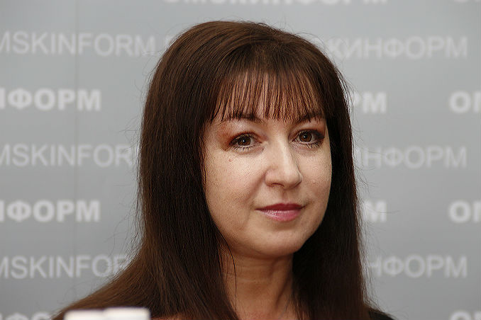 Натела Полежаева выдвинулась в горсовет от «Яблока»