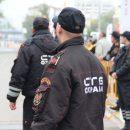 В омском алкомаркете задержали вора в федеральном розыске