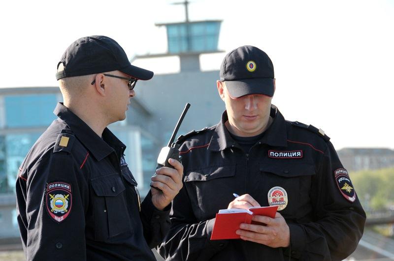 В Омске прямо к «спасалке» прибило труп мужчины